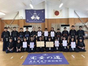 コロナ 奈良 高校