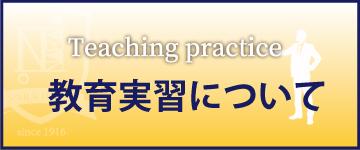 教育実習について