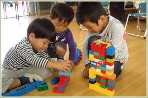 レゴの導入