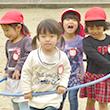 幼稚園生活