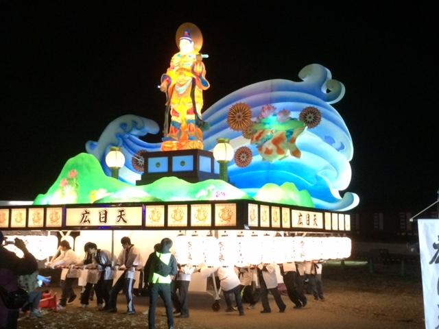 大立山祭り3